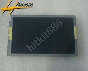 NL8048BC24-01 NLT 9 INCH WVGA 800*480 20pins LVDS Interface TFT LCD Display