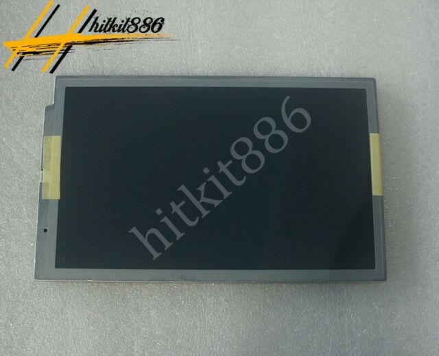 NL8048BC24-09D 9.0'' 800*480 lcd display screen panel Modules 90 days warranty