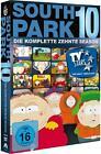 South Park - Season 10 (2011)