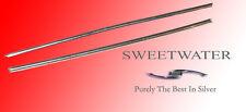 "Sweetwater 5 "" 99.99% Plata Pura el alambrón"