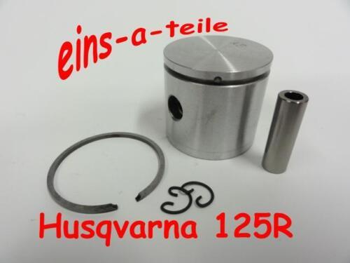 Kolben passend für Husqvarna 125R 35mm NEU Top Qualität