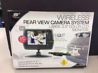 VR3 Wireless Rear view Camera system New! Oakville / Halton Region Toronto (GTA) Preview