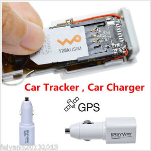 Real-Time-GPS-Tracker-GSM-GPRS-System-Car-Charger-Tracking-Device-Mini-Spy-White