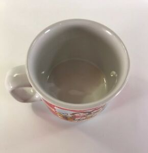 Campbell's Soup Mug Collectible 2000