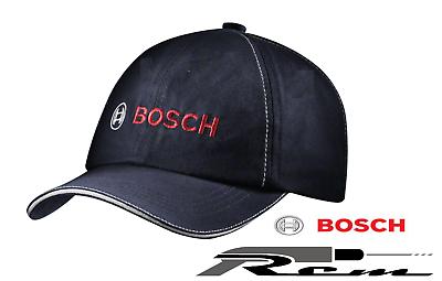 Attento Cappellino Berretto Originale Bosch Circolazione Del Sangue Tonificante E Arresto Del Dolore
