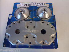 Kawasaki 800-sxr Head Billet ADA w/ 32cc domes 180psi In Stock Ready to Ship