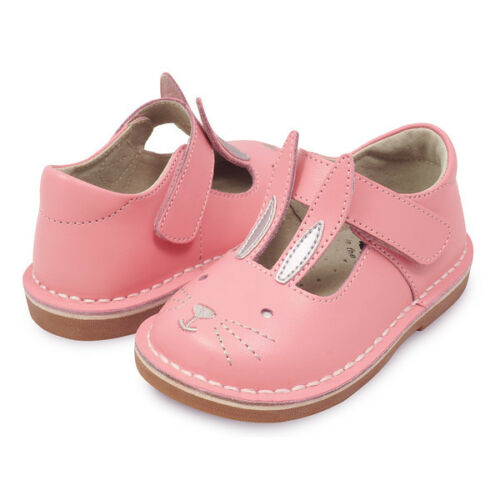 NEW Livie /& Luca patent leather girl/'s shoes Molly in Pink toddler size 5-13