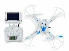 Il lh-x8 F (FPV) Quadcopter Drone con prima persona vista e display LCD Wi-Fi