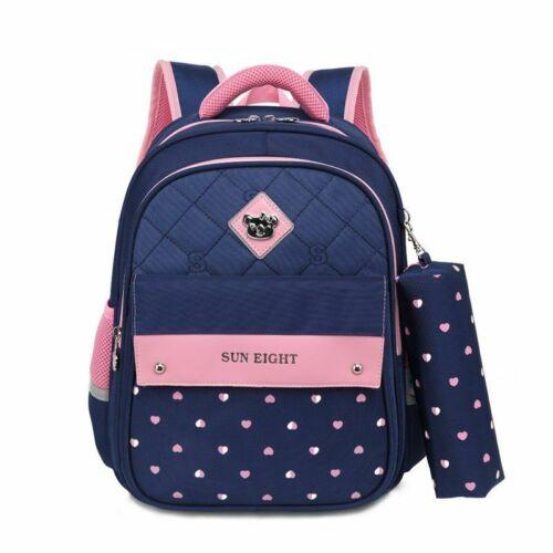 School Bag Kids Orthopedic Primary School Backpacks For Girls Children Backpacks