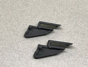 Pats-Audio-TD-165-Dustcover-Hinges-for-Thorens-Turntables-Two-Hinges