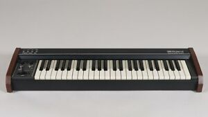 Roland System 100M keyboard 181 + dust cover