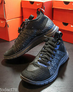 862483e4631b shopping image is loading nike free hypervenom 2 fc mens size 9 91a5d 5550b