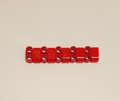 Lego Technik Technic 43857 Liftarm 1 x 2 breit schwarz NEU 10 Stück