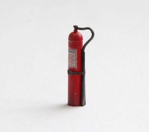 Plus Model el004-3 x gran extintor 1:35 Kit apto para 1:32