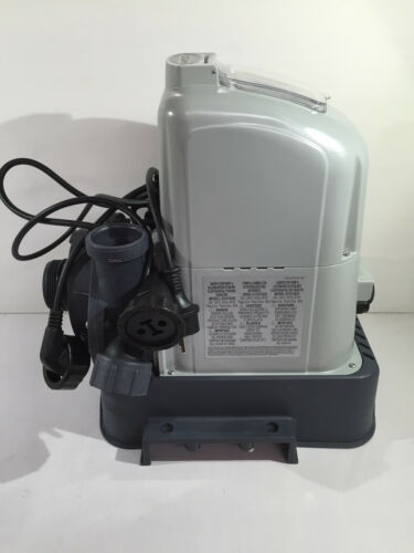 cIntex ersatz Motor für Sandfilteranlage® /&Salzwassersystem 28676  ECO15220-1