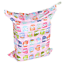 U-PICK-Wet-Dry-Bag-Baby-Cloth-Diaper-Nappy-Bag-Reusable-With-Two-Zipper-Pockets miniature 64