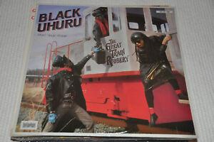 Black-Uhuru-The-great-train-robbery-80er-80s-12-034-Maxi-Single-Vinyl-LP