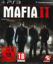 Playstation 3 MAFIA II 2 * DEUTSCH Neuwertig