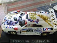Ninco Porsche 911 GT1 #26 Mobil 1 Le Mans 96 50149 GT
