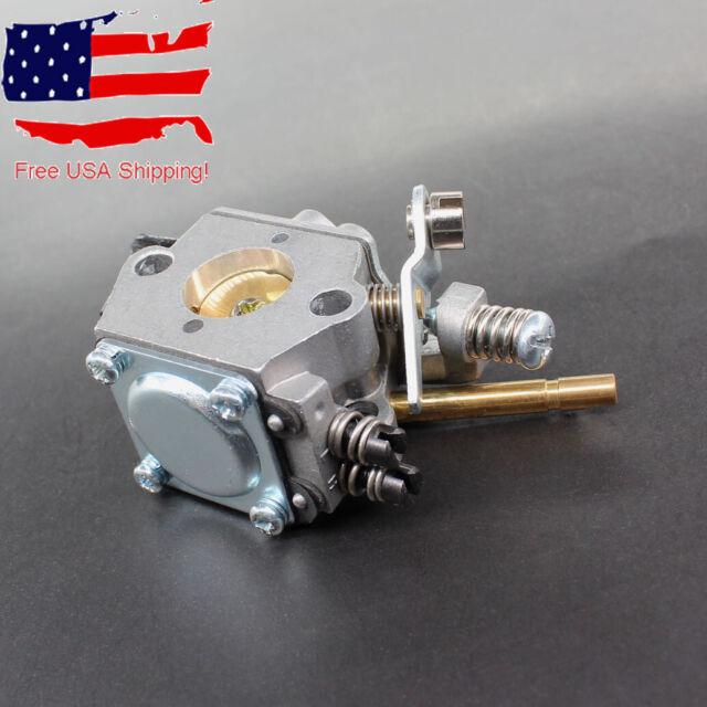 Original Stihl FC 44  FS 36 40 44 Rückschlagventil Walbro WT-160 4130 120 8600
