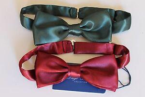 papillon-cravattino-farfallino-in-raso-verde-e-bordo-made-in-italy