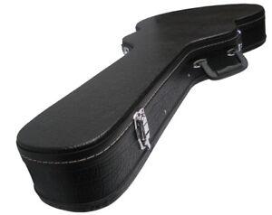 hardcase slim jazz type electric semi acoustic guitar hard case 335 etc ebay. Black Bedroom Furniture Sets. Home Design Ideas