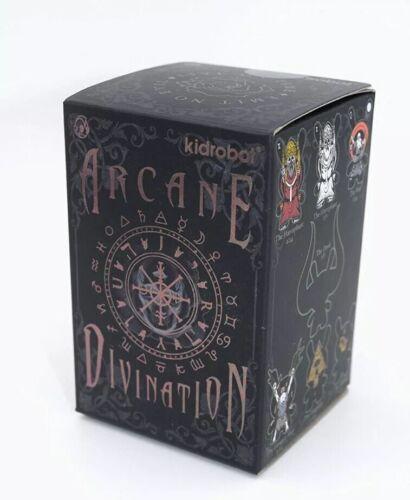 Kidrobot Arcane Divination Series 1 Blind Box 1 PC