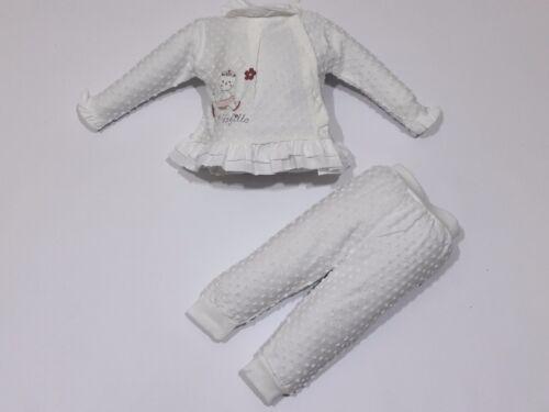 Gr.68 ; 74| Oberteil 2-teilig| Strampelhose ♥ Neu ♥ Babykleidung
