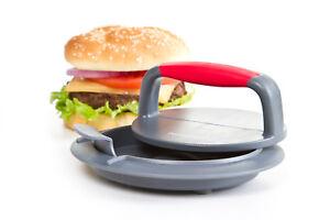 Progressive-Perfect-Burger-Press-Maker-Mould-6oz-Hamburger-Patty-Grill-BBQ