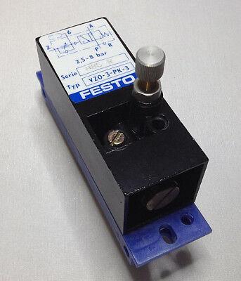 Festo 4901 jd-5-pk-3