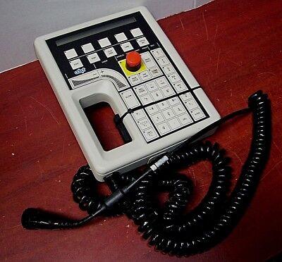 Adept 10332-11000 Rev-A Teach Pendant Manual Control III Operator w//Trigger