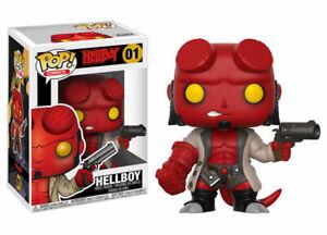 HELLBOY-Funko-Pop-Comics-vinyl-figure-10-cm-PREZZO-PAZZO