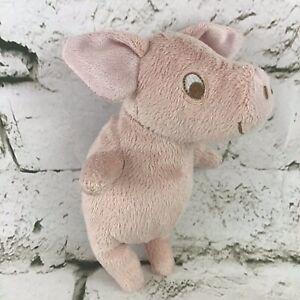 IKEA-Kelgris-Pig-Piglet-7-Plush-Pink-Standing-Stuffed-Farm-Animal-Soft-Toy