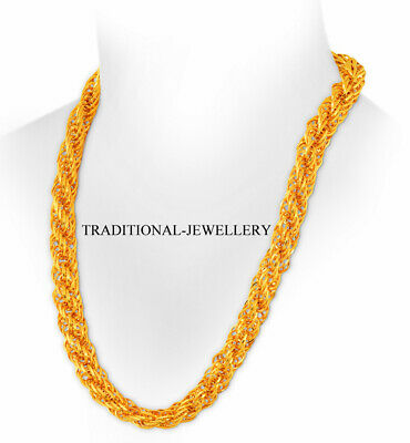 Uni 20k 22k Yellow Gold Dubai Design