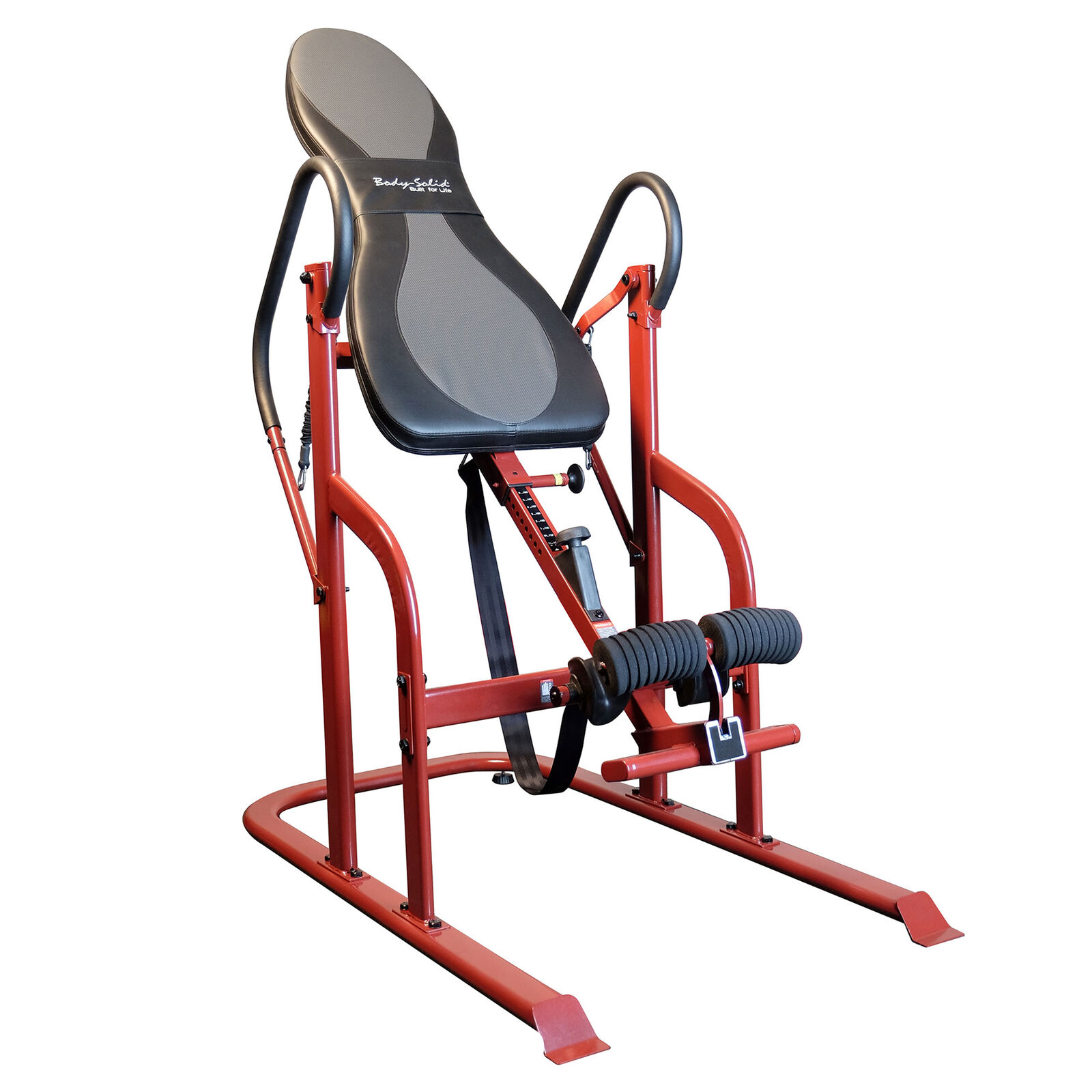 Inversion Table  1 EA