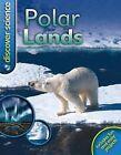 Polar Lands by Margaret Hynes (Hardback, 2012)