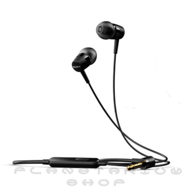 Mh750 Écouteurs Écouteurs Pour Sony Xperia z3v, Z4 Compact, E4, e4g, C4, M2