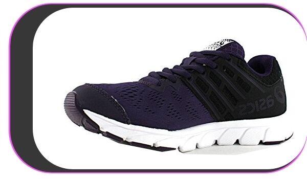 Chaussures De Running Jogging De Course Sport Asics Gel Evation Femme.