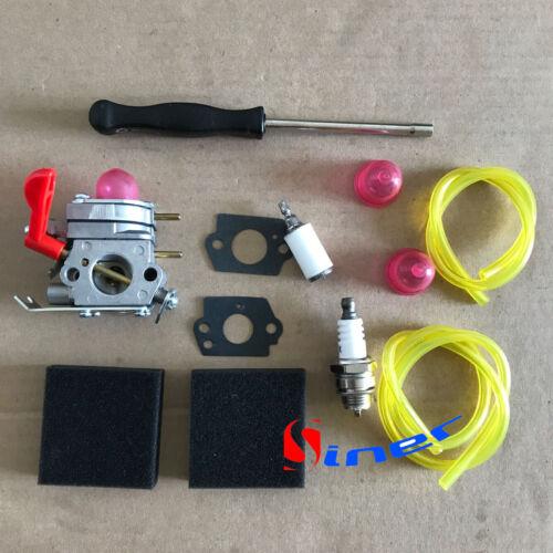 Carburateur Pour Poulan Husqvarna 530071811 P4500 P4500E PP26E PP025 Tondeuse Scie