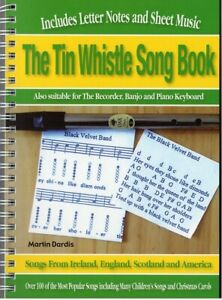 The-Tin-Whistle-Song-Book-which-includes-letter-notes-for-beginners
