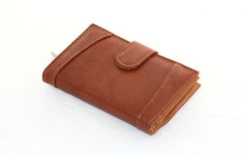 ***6 COLOURS*** Fabretti 33419 Ladies//Womens PU Leather Purse