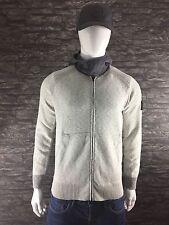 Stone Island 552D5 Hooded Cardigan Knit BNWT RRP £310 Size M