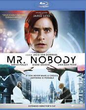 Mr. Nobody [Blu-ray], New DVDs