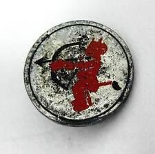 German WW2 Luftwaffe Jagdgeschwader 52 Staffel 5 Unit Badge Fighter Wing Aged