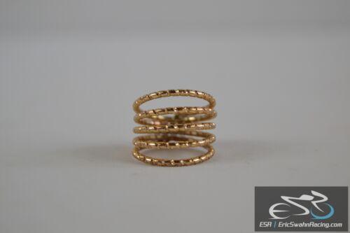 Golden Ring - Asymmetrical