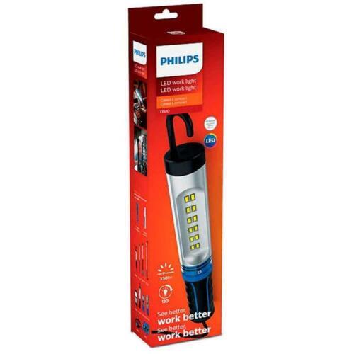 Philips Lámpara de inspección LED con cable CBL10 PHLPL35X1