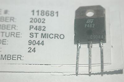 ST BC479B Vintage Rare Transistor Through Hole New Lot Quantity-5