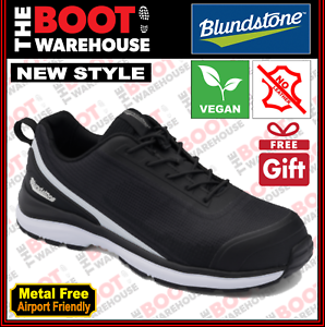 Blundstone Composite Toe Safety Work