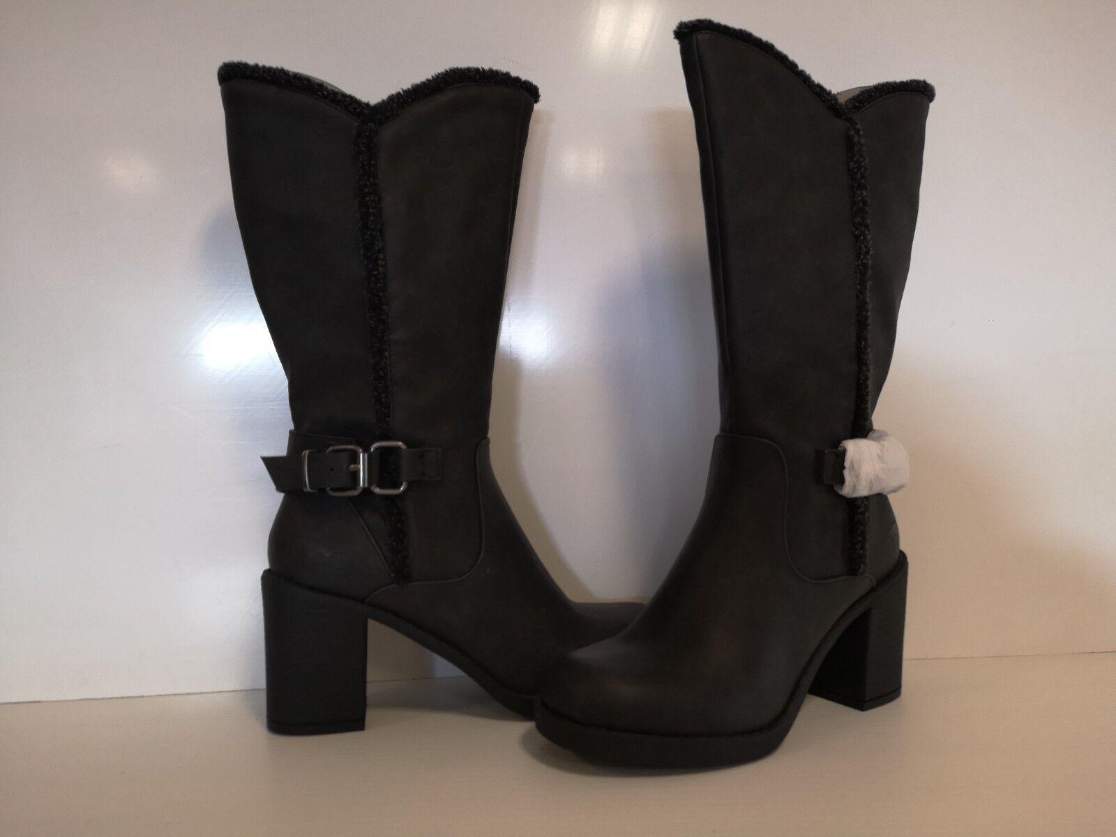 Rocketdog Sadler botas (Tamaño 5)