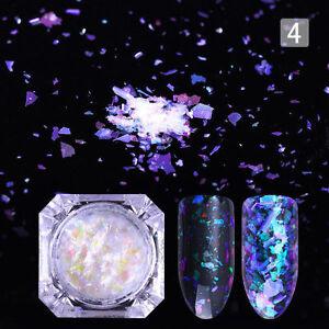 BORN-PRETTY-Chameleon-Cloud-Nails-Glitter-Sequins-Flakes-Paillette-Powder-Dust